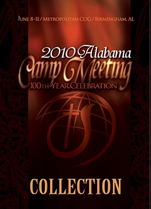 2010 Alabama Camp Meeting collection