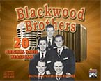 Blackwood Brothers Radio Broadcasts